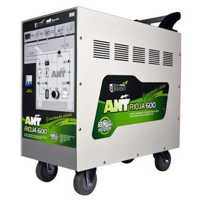 Oferta Estación de Energía ANT