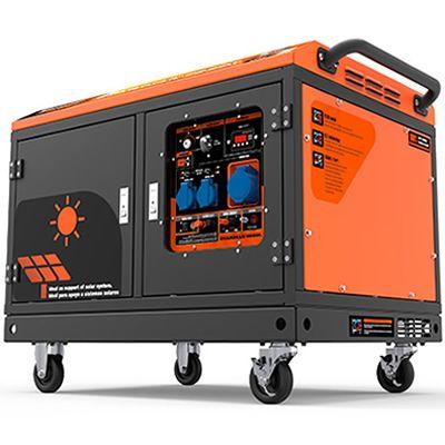 Grupo Electrógeno Arranque Automático Guardian S6-SOL