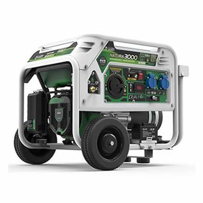 Generador Gas Natura 3000