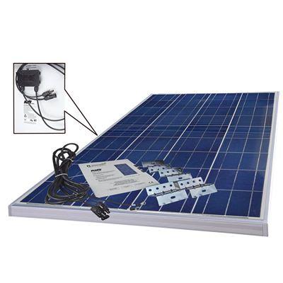 Oferta Kit Placas Solares ANT