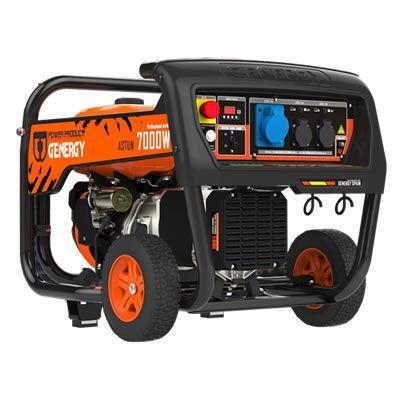 Comprar Generador de Luz Astun 7000W