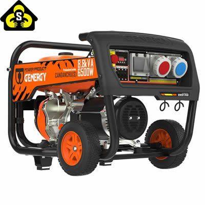 Comprar Generador Trifásico Candanchú-S 7000W